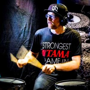 Drumworkshop am Sonntag den 23. Sept 2018 mit Jan Sticks Pfennig.