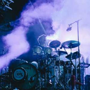 Das war der Drumworkshop und Masterclass mit Flo König von Cro am 16.12.2018