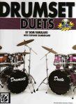 Drumset Duets und CD