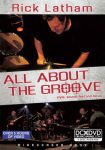 3DVD Rick Latham All About the Groove