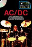 Play Along Drums Audio CD AC/DC