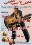 The Rockabilly Slap Bass Starring Didi Beck