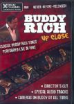 DVD Buddy Rich Up close