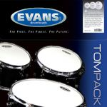 Evans EC2 Coated Rock Fellset