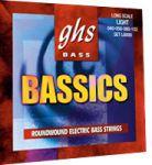 GHS 6000 5M Bassics 44-130 Saiten Satz