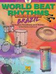World Beat Rhythms Brazil