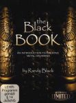 2DVD Randy Black - The Black Book