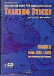 Talking Sticks -  Das grosse Buch für Schlagzeug Duo Band 2