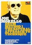Joe Morello Drum Method 1 The Natural Approach To Technique