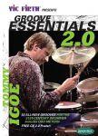 DVD Tommy Igoe Groove Essentials 2 mit Poster