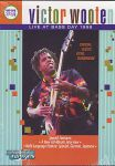 DVD Victor Wooten Live At Bass Day 1998