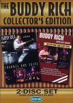 DVD The Buddy Rich Collector`s Edition