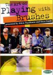 Hudson The Art Of Playing With Brushes CD und 2 DVDs