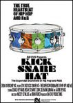DVD Kick Snare Hat - The Superstar Drummers of Hip Hop