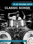 Play Drums With... Classic Songs