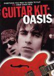 DVD Guitar Kit Oasis mit Booklet und CD