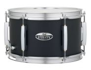 """Pearl 12"""" x 7"""" Modern Utility Snare, Black Ice"""