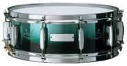 "Pearl 14"" x 5"" Morgan Rose Signature Snare Drum"