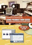 Song Production Guide mit CD