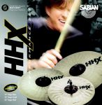 Sabian HHX Performance Beckenset