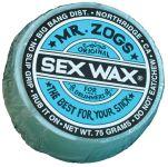 MR Zoogs Sex Wax Drumstick Wax
