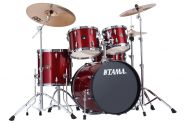Tama Imperialstar IP50H6-CPM Drumset, Candy Apple Mist