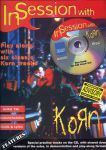 In Session With Korn, Buch mit CD