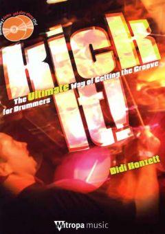Mitropa Music Kick It! von Didi Konzett