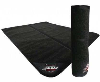 Ahead Armor Schlagzeug Teppich 2 m x 1,6 m mit Falz