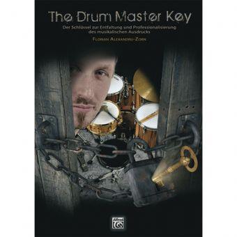 Florian Alexandru-Zorn - The Drum Master Key
