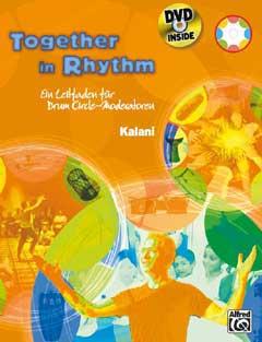 Together in Rhythm - Wie leite ich einen Drum Circle?