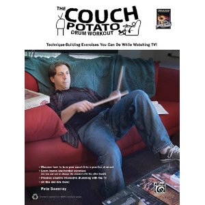 The Couch Potato Drum Workout