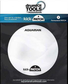 Aquarian kickPATCH PA3