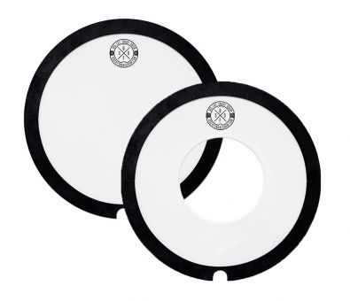 "Big Fat Snare Drum 14"" Combo Pack - Orginal+ Donut"