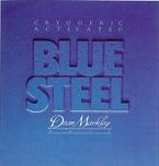 Dean Markley 2678LT-5 Blue Steel Bass Saiten Satz
