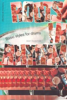 Basic Styles for Drums - Roots in Rhythm