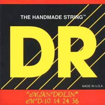 DR MD 11 Mandolin Phosphor Bronze Saiten Satz