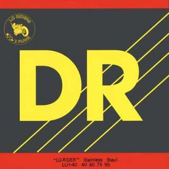 DR MH-45 Lo-Rider 45-100 Saiten Satz