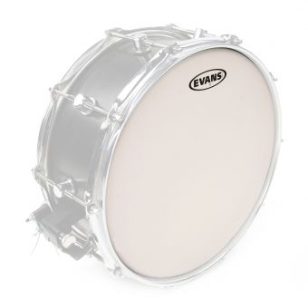 "Evans 14"" ST Coated Snare Fell"