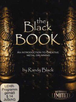 2DVD Randy Black - The Black Book