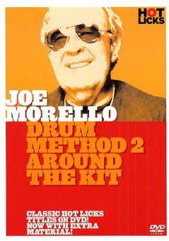 Joe Morello - Drum Method 2 Around The Kit