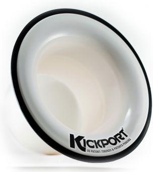 KickPort Weiss