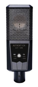 Lewitt LCT 540 Authentica Kondensator Mikrofon