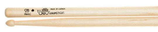 Los Cabos 2B Maple Drumsticks