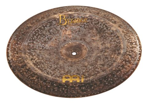 "Meinl 16"" Byzance Extra Dry China"