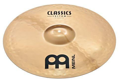"""Meinl 20"""" Classics Custom Medium Ride"""