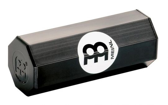 Meinl Octagonal Shaker SH8BK, klein