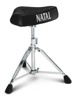 Natal NAHSTDT2 Drumhocker, Sattel