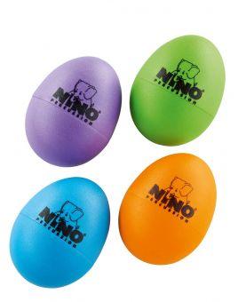 Nino Egg Shaker Sortiment NINOSET540-2