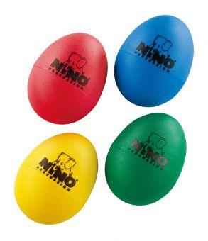 Nino Egg Shaker Sortiment NINOSET540
